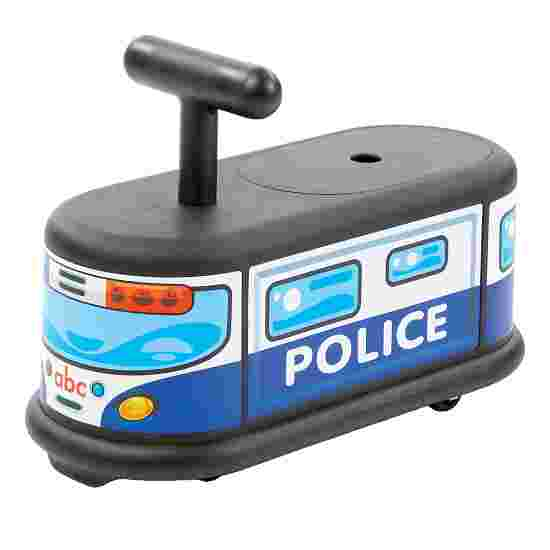 "Glij auto ""Glij-Renner"" Politie"