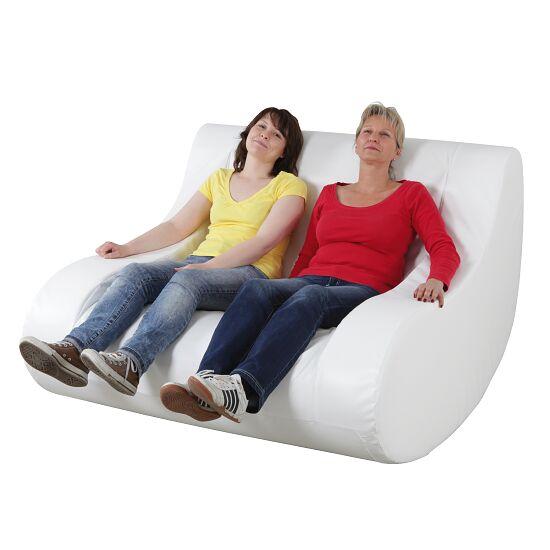Grote schommelzetel Dubbele schommelstoel