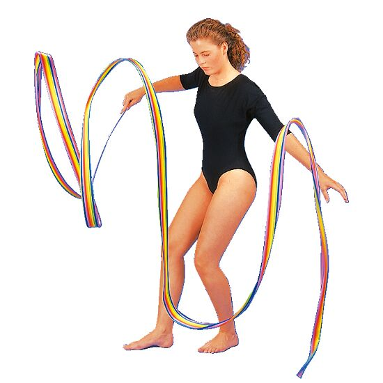 Gymnastieklint 6 m, wedstrijd