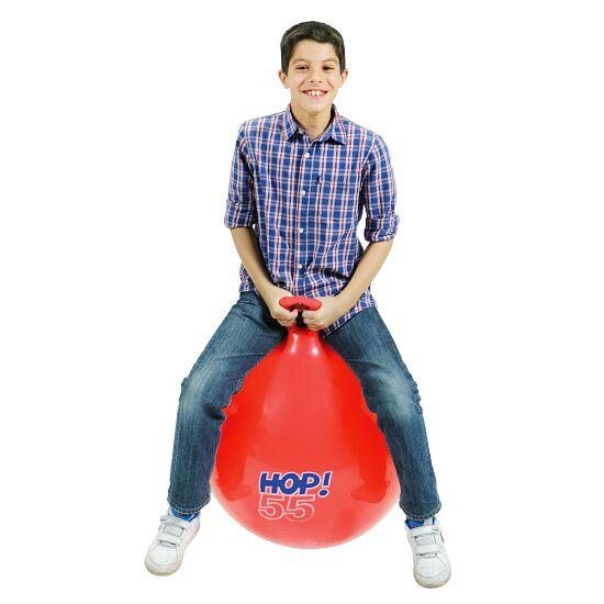 Gymnic® Huppelbal ø 55 cm, rood