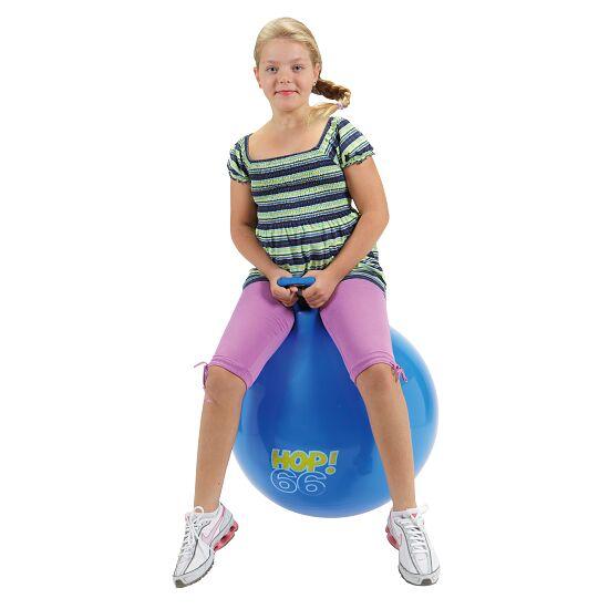 Gymnic® Huppelbal ø 66 cm, blauw
