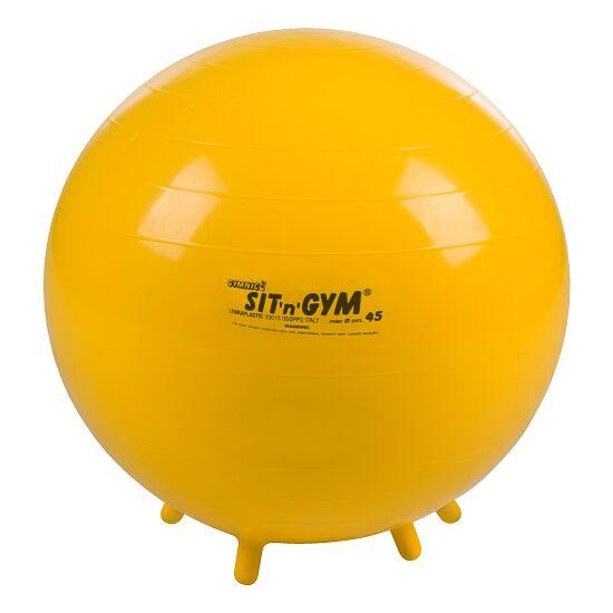 "Gymnic® zitbal ""Sit 'n' Gym"" ø 45 cm, geel"