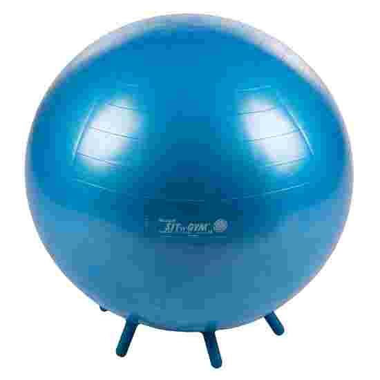 """Gymnic Zitbal """"Sit 'n' Gym"""" ø 65 cm, blauw"""