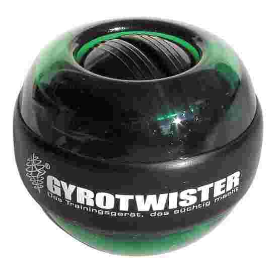 Handtrainer GyroTwister Groen/Zwart