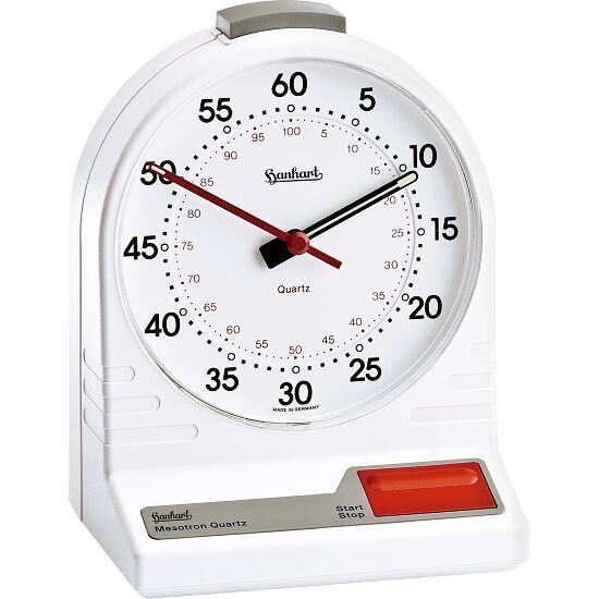 """Hanhart Tafelstopwatch """"Mesotron"""""""