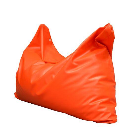 Het Reuzenkussen Oranje