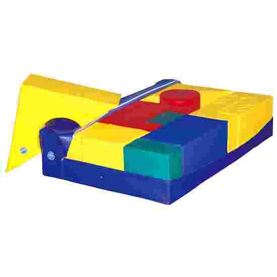 Hoes voor reuze bouwstenen tot mat 150x150x30 cm
