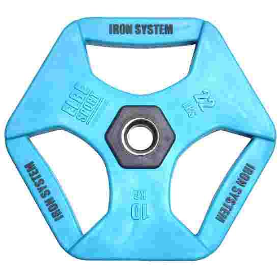 Hot Iron , 10 kg PU