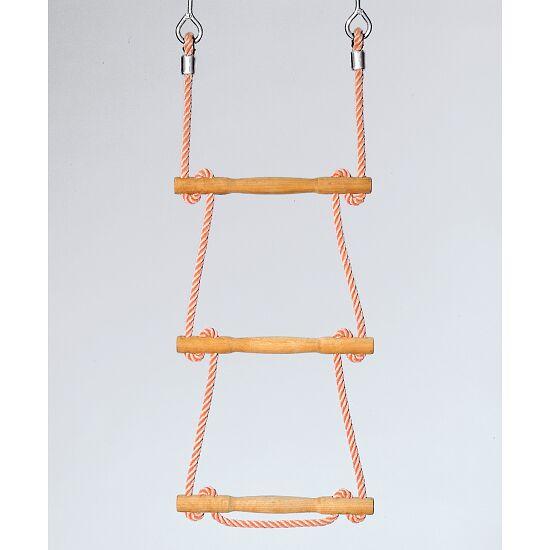 """Huck Touwladder """"PP multifil touw"""" Oranje"""