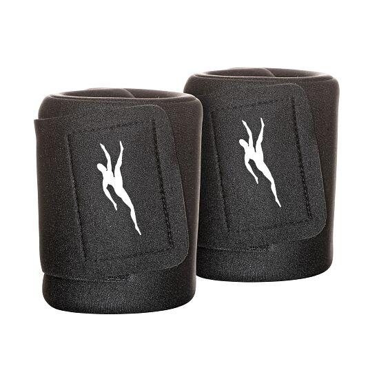 Ironwear® Pols- en Enkelmanchetten Elk 1,10 kg