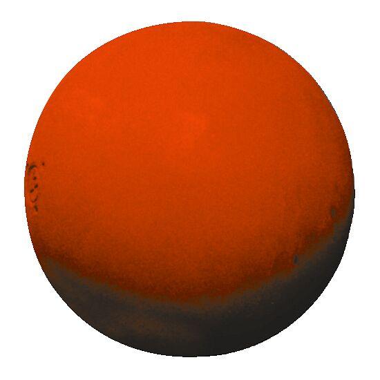 Kegelkogels ø 11,5 cm, 1.200 g, rood