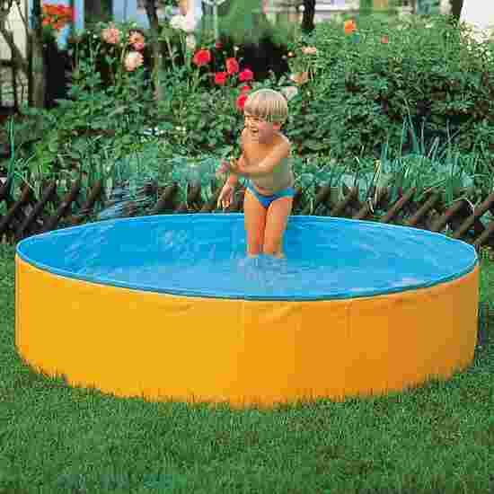 "Kinderzwembadje ""Moby Dick"" Badje ø 180 cm"