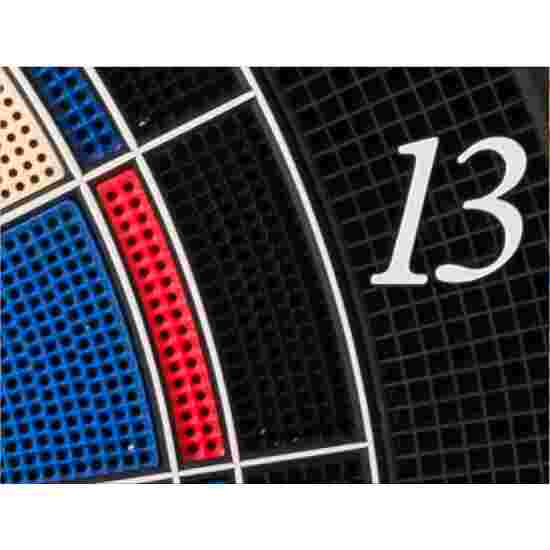 "Kings Dart Elektronisch dartbord ""Profi Turnier"""