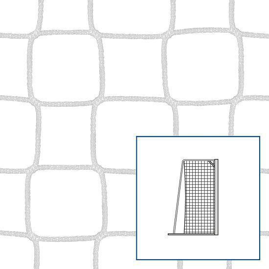 """Klein veld / handbal doelnet """"80/150 cm"""" Wit"""