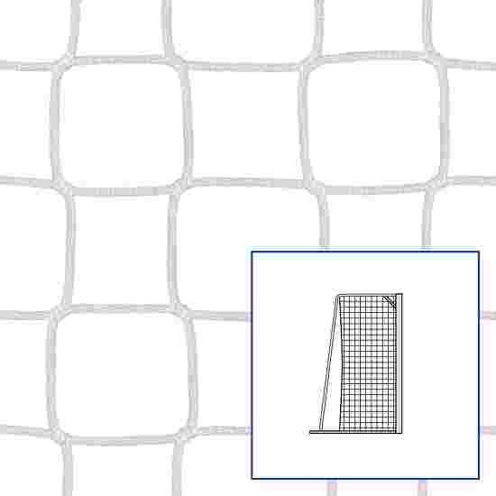 "Kleinveld-/handbaldoelnet ""80/150 cm"" Wit"