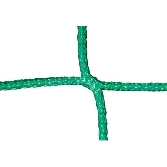 Knopenloos Jeugdvoetbaldoelnet 515x205 cm Groen