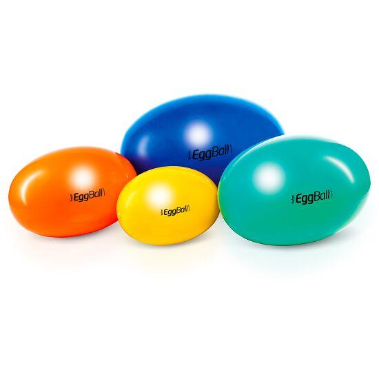 Ledragomma® Original Pezzi® Eggball® ø 85 cm, Blauw