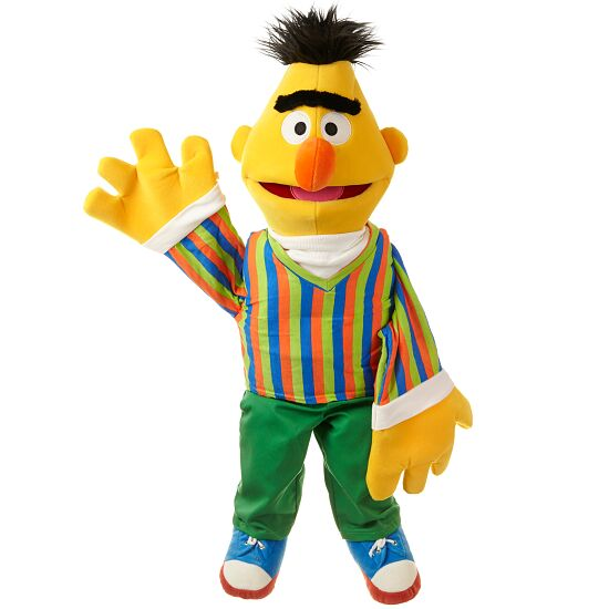 Living Puppets® Handpoppen uit Sesamstraat® Bert