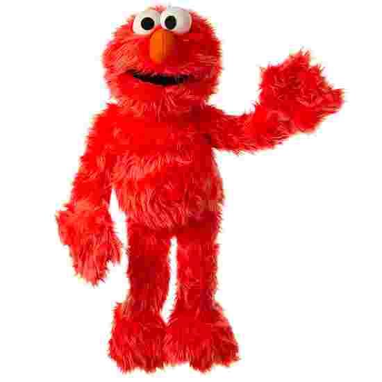 Living Puppets Handpoppen uit Sesamstraat Elmo