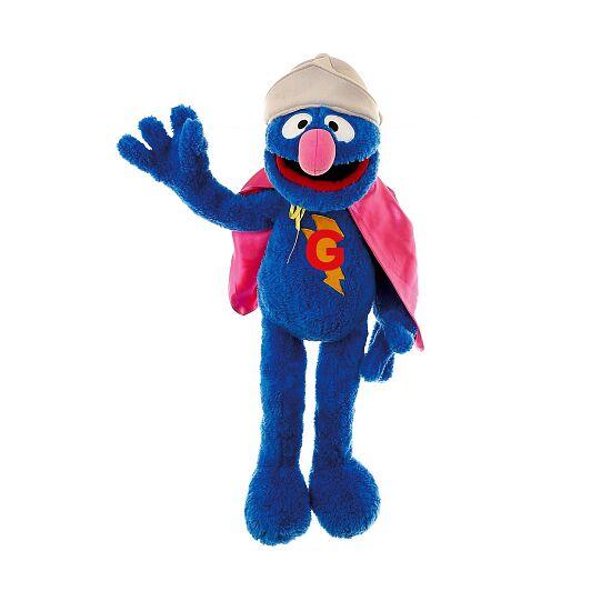 Living Puppets Handpoppen uit Sesamstraat Supergrobi
