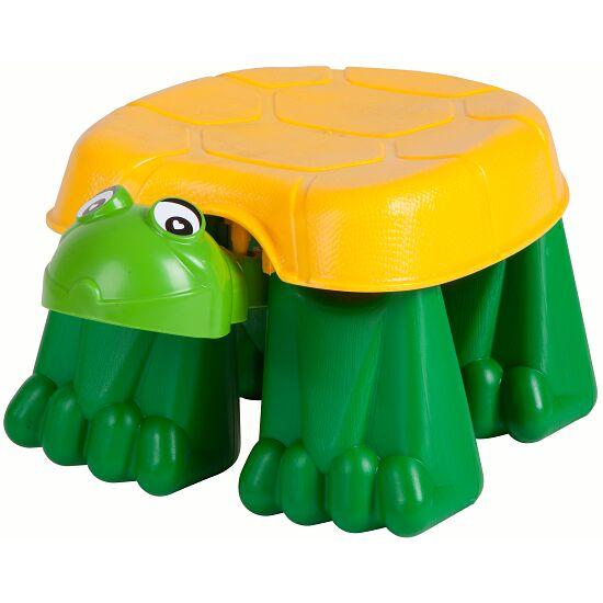 Lopende schildpad