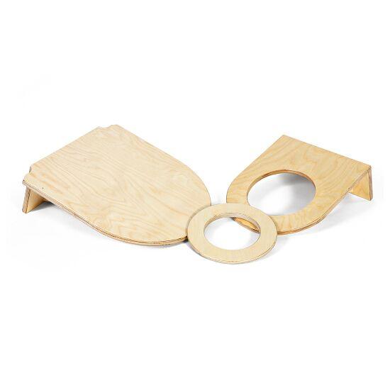 Luchtbellenzuil-Universeelhouder voor de Snoezelen® Mobiel