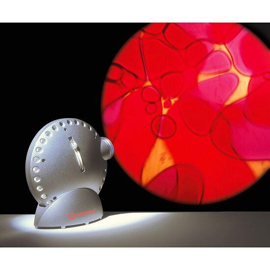 Mathmos® Space-projector Zilver