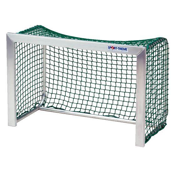 Minidoel-net, maaswijdte 45 mm Voor doel 1,20x0,80 m, doeldiepte 0,70 m, Groen