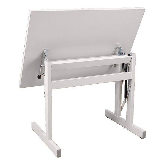 """Möckel Ergonomiewerktafel """"ergo ST"""" Plaat hoekig, 80x60 cm"""