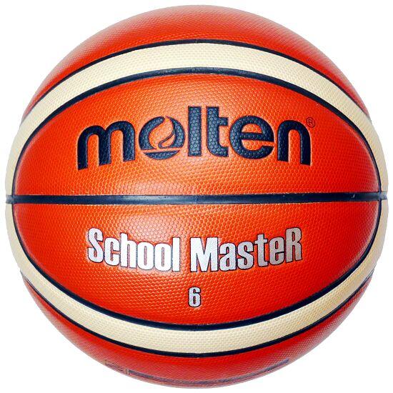 """Molten® Basketbal """"School Master"""" Maat 6"""
