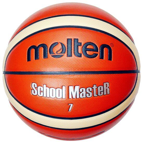 """Molten® Basketbal """"School Master"""" Maat 7"""