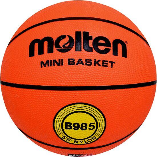 """Molten® Basketbal """"Serie B900"""" B985: Maat 5"""