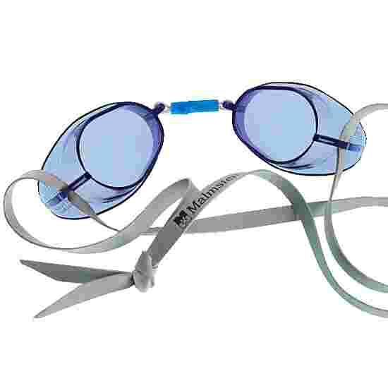 Originele Zweedse Malmstenbril, standaard Blauw