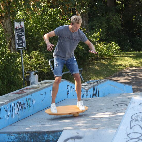 "Pedalo® Balanceerplank  ""Rolling Board"""
