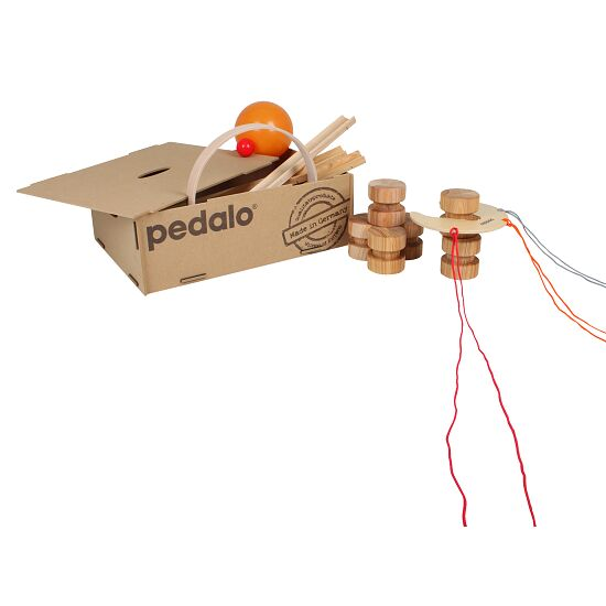 "Pedalo® Teamspel-box ""1"""
