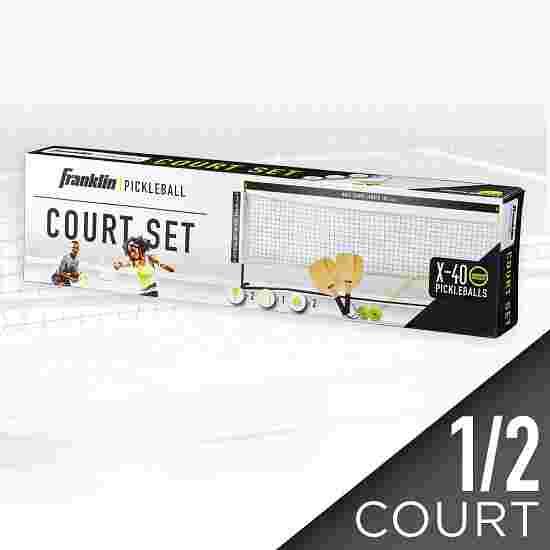 """Pickleball-X ½ Court """"Starter-Set"""""""