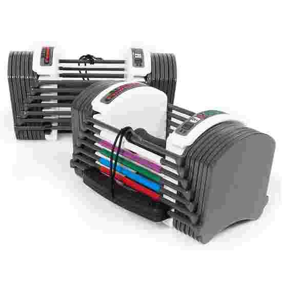 PowerBlock Sport Hanter paar Sport 24 = 1,5–11 kg