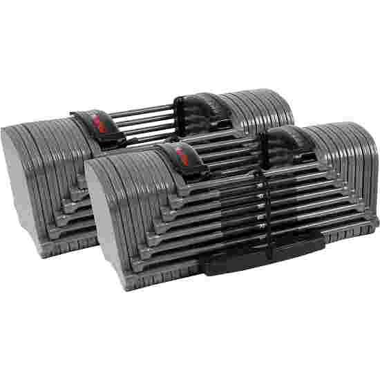 PowerBlock Sport Hanter paar Sport 90 EXP = 2,0–22,5 kg