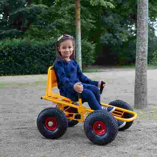 "Rabo Moon-Car ""Mini"", voor 3-7 jaar"