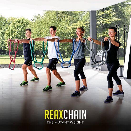 """Reaxing® Gewichtsketting """"Reax Chain Fit 5"""" 2 kg, Grijs"""