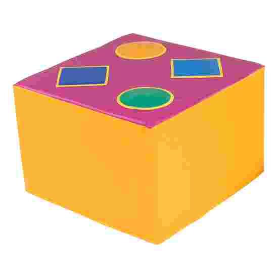 Rechthoekig blok
