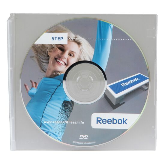 Reebok Stepper Step Semiprofessioneel, blauw