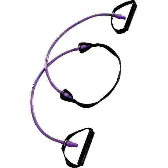 Reivo Fitness Tube Step Violet, sterk