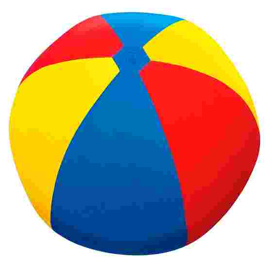 Reuzeballon met hoes Ca. ø 150 cm