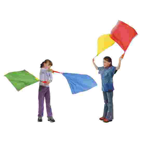 Ritmiekvlaggen