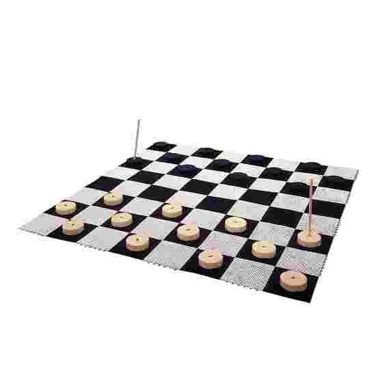 Rolly Toys Buitenspeelveld voor schaakspel 2,80x2,80 m