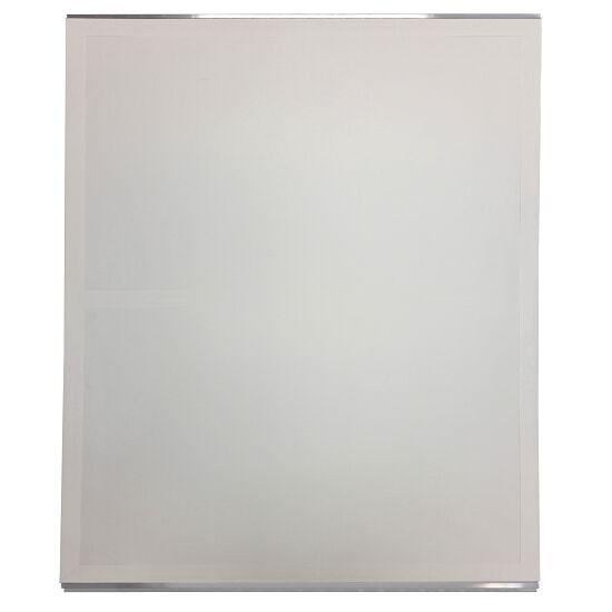 Samenklapbare spiegel voor wandmontage 150x100/200 cm