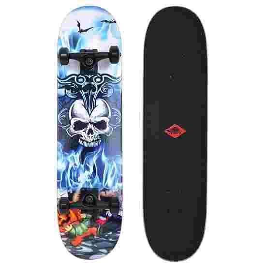 """Schildkröt Funwheel Skateboard """"Grinder Inferno"""""""
