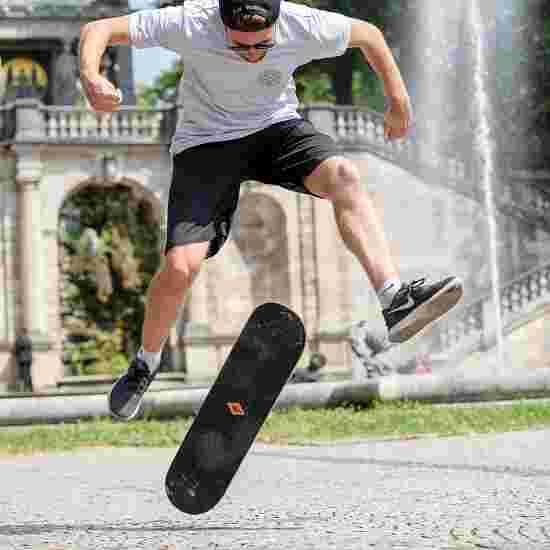 "Schildkröt Skateboard ""Kicker 31''"