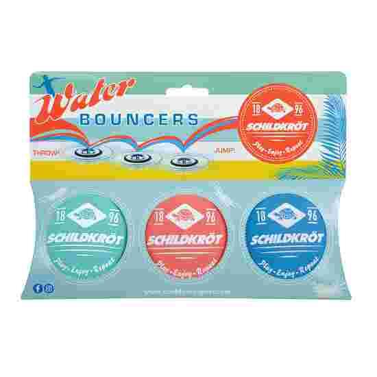 """Schildkröt """"Water Bouncers"""""""